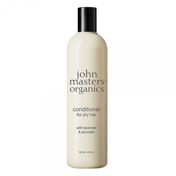 Acondicionador Lavanda & Aguacate de John Masters 473ml