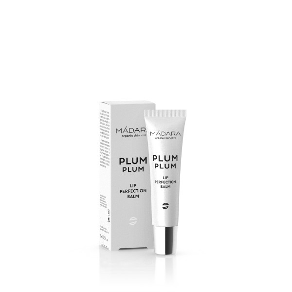Bálsamo Labial Plum Plum 15ml.