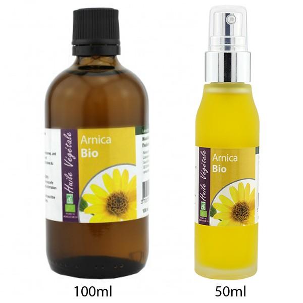 Aceite Arnica Bio de Lab Altho