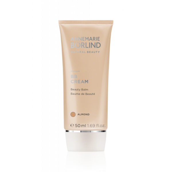 Annemarie Borlind BB Cream Almond (Almendra) 50ml.