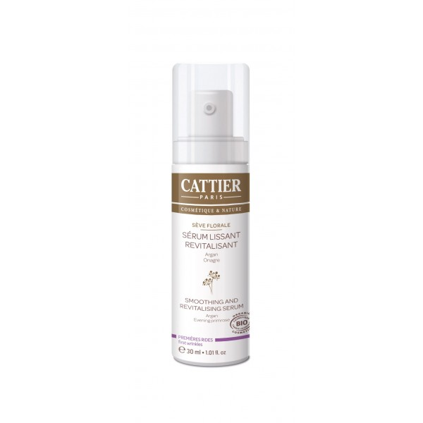 Cattier Serum Revitalizante Anti-Edad 30ml