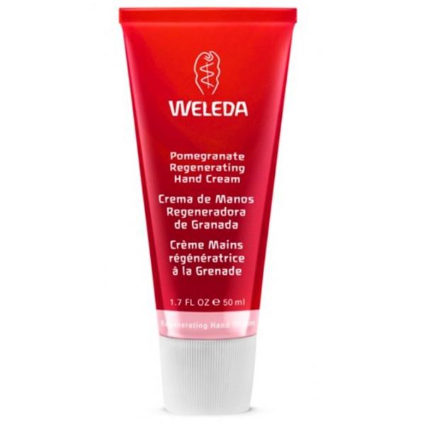 Crema de Manos Granada de Weleda 50ml