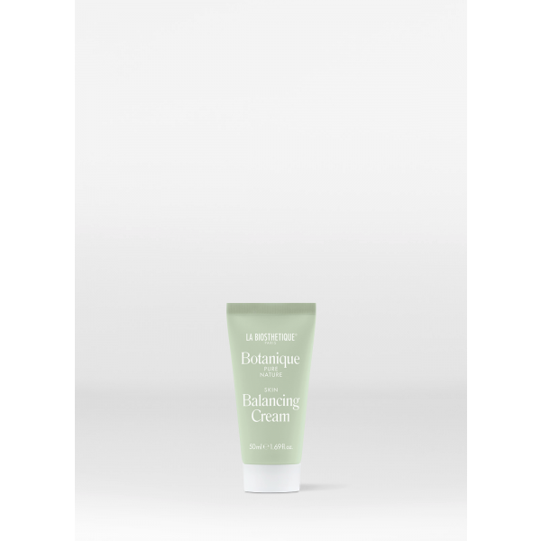 Crema equilibrante facial de La Biosthetique 50ml.