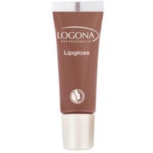 "Logona Brillo de Labios ""Light Brown 05"" 4,4gr"
