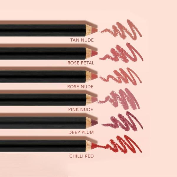 Lipstick Crayon Mate de INIKA