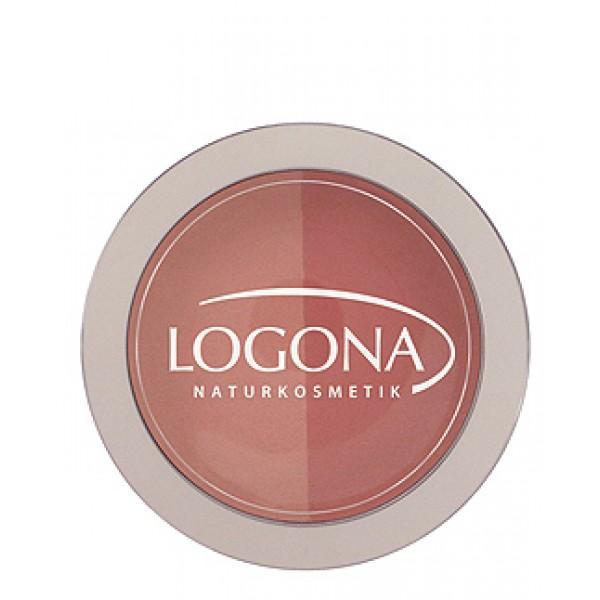 "Logona Colorete ""Beige + Terracotta 03"" 10gr"