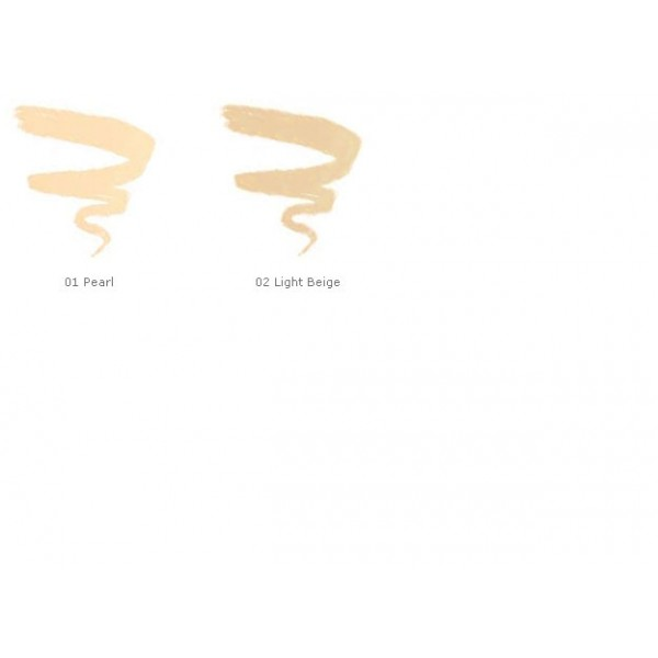 "Logona Concealer Cream ""Light Beige 02"" 5ml"