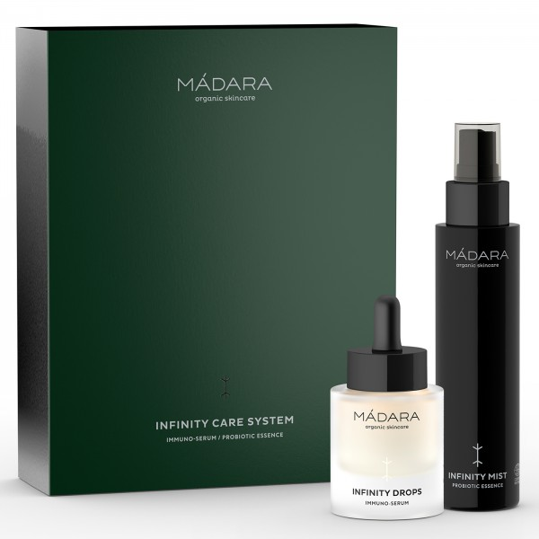 Infinity Care System Set de Mádara 100ml +30ml