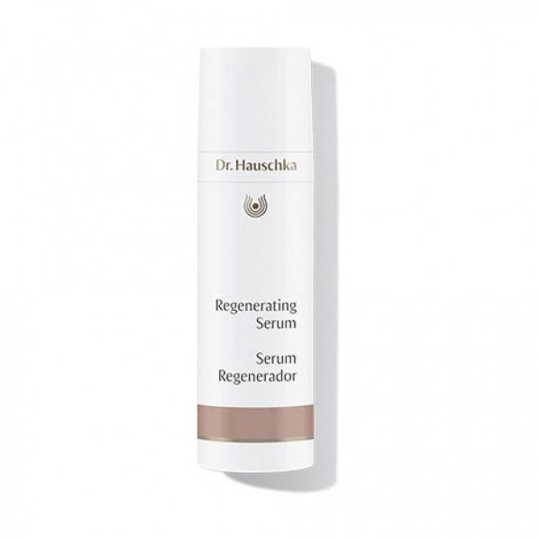 Serum Regenerador Anti-Edad Dr. Hauschka 30ml