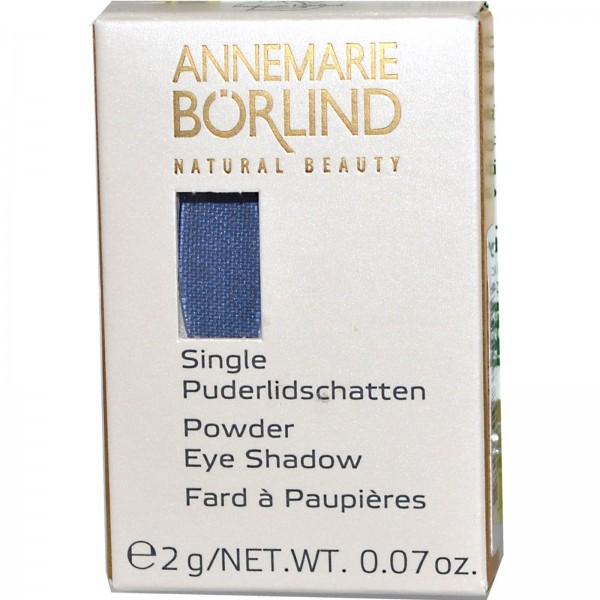 Sombra de Ojos Deep Blue Annemarie Borlind