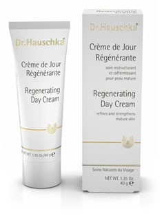 Dr. Hauschka Crema Regeneradora Anti-Edad 40ml