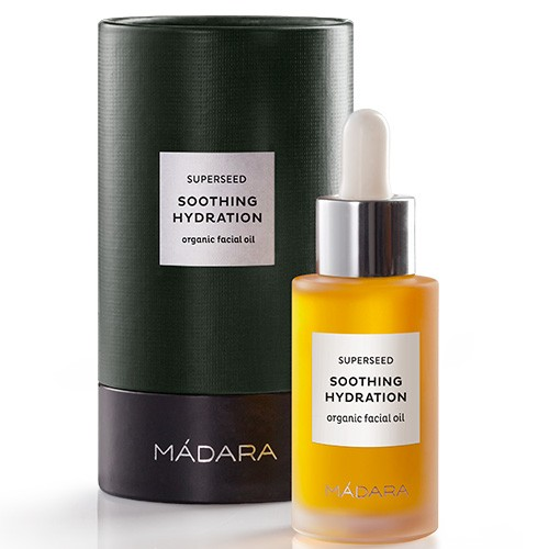 Madara Serum Superseed Hidratante y Calmante 30ml