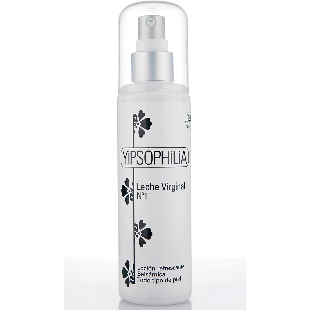 Yipsophilia Leche Virginal 125ml.