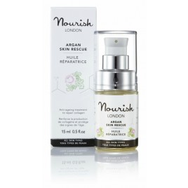 Nourish Sérum aceite de argán revitalizante 15ml