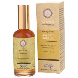 Aceite Capilar Revitalizante Anti-Caída de Khadi 100ml