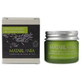 Matarrania Bálsamo Labial Canela & Clavo 15ml
