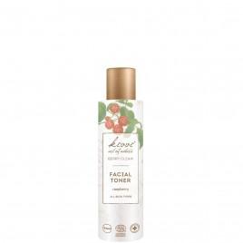 OFERTA 15% Tónico facial antioxidante con frambuesa Berry Clean Kivvi 150ml