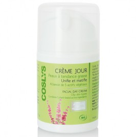 Coslys Crema purificante 50ml