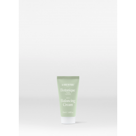 Crema equilibrante facial de La Biosthetique 50ml.