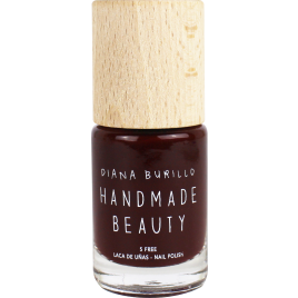 Esmalte Raspberry de Handmade Beauty 10ml.