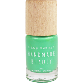 Esmalte Waterlily de Handmade Beauty 10ml.