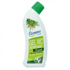 Etamine  Du Lys Limpiador inodoro de pino 750ml