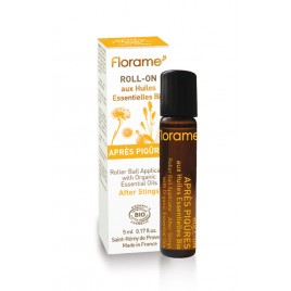 Florame Roll-On Picaduras de Insectos 5ml