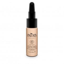 Base Sombra de Ojos en Crema INIKA Organic 7ml