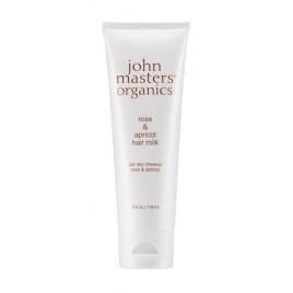 Crema de peinado Hair Milk de John Masters Organics