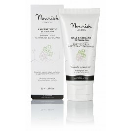 Nourish Exfoliante Enzimático Kale 50ml.