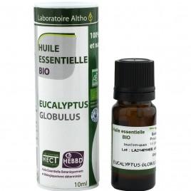 Aceite Esencial Eucalipto 10ml. de Laboratoire Altho -50ml.