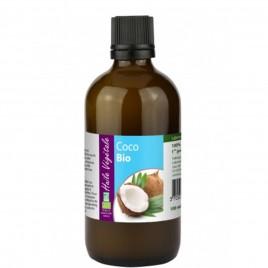Aceite de Coco Puro de Laboratoire Altho 100ml.-100ml.