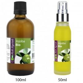 Aceite de Jojoba Bio de Laboratoire Altho