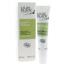 Lilas Blanc Bálsamo labios 15ml