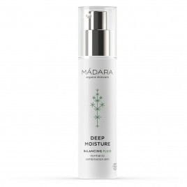 Madara Deep Moisture Fluid 50ml.