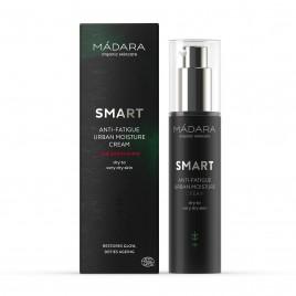 Mádara Crema minimizadora líneas y arrugas Smart Antioxidants 50ml