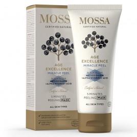 Mossa Mascarilla Peeling Renovadora Age Excellence 60ml