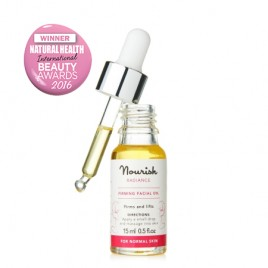 Nourish Aceite Iluminador Reafirmante Radiance 15ml.