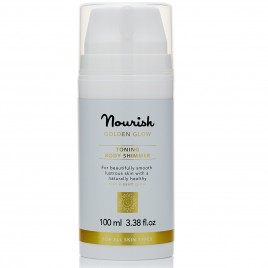 Nourish Bálsamo Corporal Reafirmante Satinado 100ml