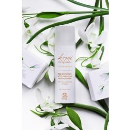 Sérum anti-manchas con Skin Vitality Complex de Kivvi 30ml