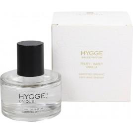 Perfume de autor ecológico HYGGE de Unique 50ml