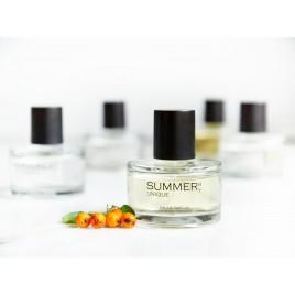 Perfume de autor ecológico SUMMER de Unique 50ml
