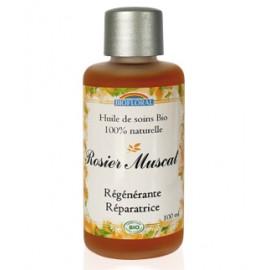 Biofloral Aceite de Rosa Mosqueta BIO de 100 ml