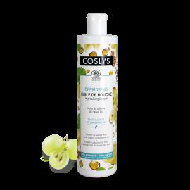 Aceite de ducha con semilla de uva Coslys 380ml.