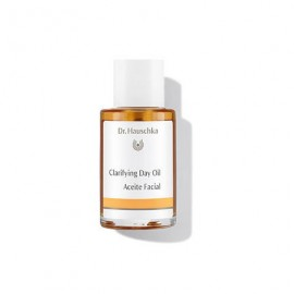 Dr Hauschka Aceite Facial Regularizador 18ml.