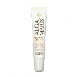 Alga Maris Stick Labial SPF 30, 15ml.