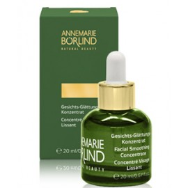 Annemarie Borlind Concentrado Alisador 20ml