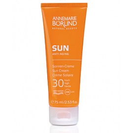 Annemarie Borlind Crema Solar Facial Anti-Edad SPF 30 75ml