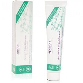 Apeiron Herbal toothpaste (dentífrico herbal) 75ml