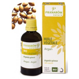 Aceite de Argán Biológico Quimiotipado